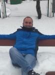 Ahmet, 41, Istanbul
