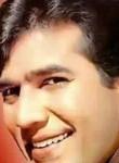 Rajes, 18  , Rapar
