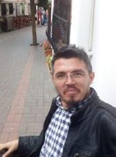 İbrahim, 33, Turkey, Ankara
