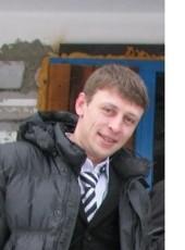 Mikhail, 39, Russia, Volgograd