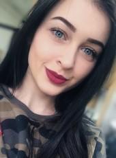 Lenochka, 23, Russia, Saint Petersburg