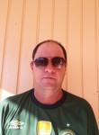 Evandre, 51  , Palhoca