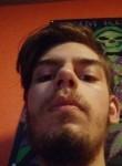 Dylan, 20, Fort Wayne