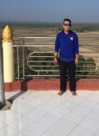 frankenstein, 21  , Myanaung