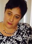 Elena, 47  , Glushkovo