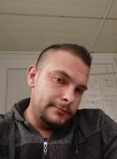 Amax, 31, Bosnia and Herzegovina, Sarajevo