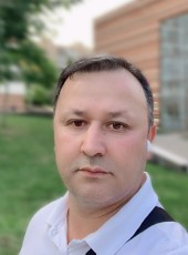 rustam, 46, Russia, Moscow
