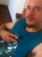 Diego, 30, Brazil, Campinas (Sao Paulo)