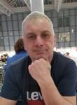 Boris, 52  , Ozherele