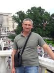 Aleksandr Berezhnoy, 57, Moscow