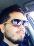César Edwin, 27  , Hidalgo del Parral