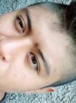 Gilberto, 18  , Merida