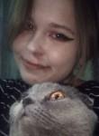 Nika Semenova, 18  , Naberezhnyye Chelny