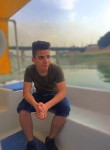 mark almassari, 28, Baghdad