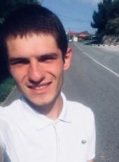 EFR Pashenko, 23, Россия, Владикавказ