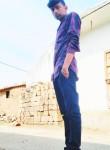 Ashok, 19  , Porbandar