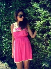 Nastia, 26, Ukraine, Ivano-Frankvsk
