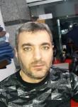 ilqar, 43  , Sumqayit
