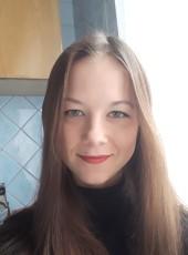 Lina, 21, Ukraine, Kharkiv