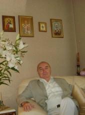 Valeriy Makhkamov, 73, Russia, Moscow