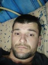 Jurandir farezin, 29, Brazil, Sarandi (Rio Grande do Sul)