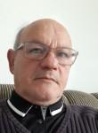 Alberto , 67  , Florianopolis