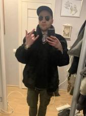 Ivan, 28, Russia, Saint Petersburg