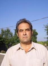 aleksandr, 58, Russia, Ilskiy