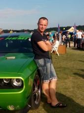 Sergey, 25, Belarus, Minsk