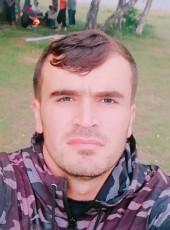 Abdullo, 27, Russia, Irkutsk