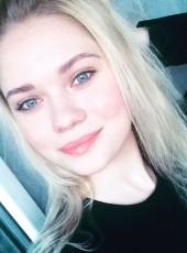 Yuliya, 27, Russia, Moscow