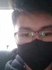 Henry, 25, Kazakhstan, Oskemen