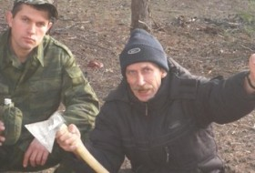 Vladimir, 51 - Miscellaneous