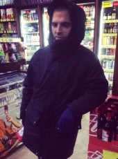 Anton, 32, Russia, Khimki