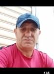 Nacerdine zino, 58  , Algiers