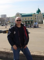 Master, 45, Russia, Omsk