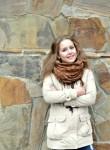 Anna, 21  , Velikodvorskij