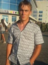 Aleksandr, 31, Russia, Cherlak