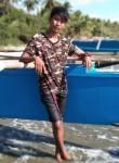 Jay Mark, 20, Agoo