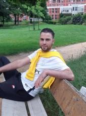 Niear, 28, France, Grenoble