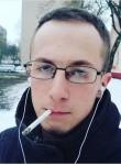 Aleksey, 20, Gomel