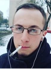Aleksey, 20, Belarus, Gomel
