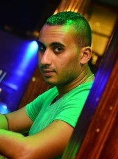 Ahmed, 28, Egypt, Suez