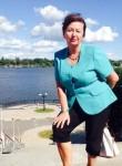 Tatyana Uskova, 61, Moscow