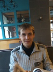 Vitaliy, 32, Belarus, Minsk