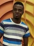akonneh, 28  , Monrovia