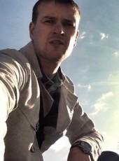Viktor, 27, Russia, Gramoteino