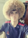 Ҷamoliddin, 18, Moscow
