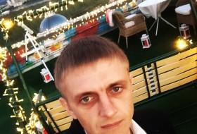 Konstantin, 31 - Just Me