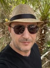 zoar, 41, Israel, Tel Aviv